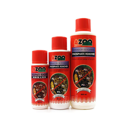 AZOO Phosphate  Remover [500ml]