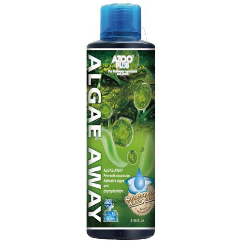 AZOO PLUS Algae Away [120ml] - preparat antyglonowy