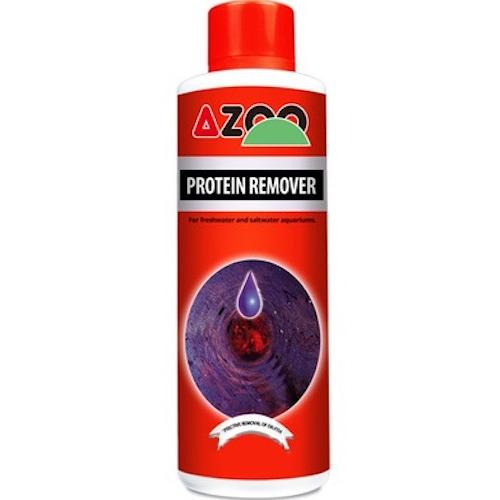AZOO Protein Remover [120ml] - usuwa błonę powierzchniową