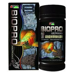 Bakterie AZOO Arowana Biopro [100g] - dla dyskowców, gupików i arowan