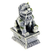 BALINESE LION - Posąg lew z Bali 7,7x5,5x12cm