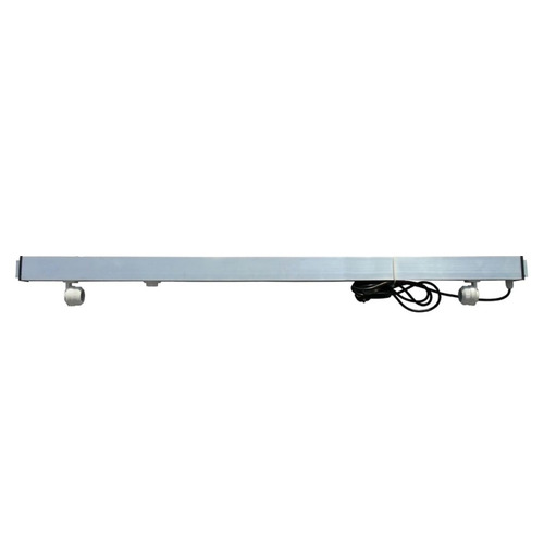 Belka aluminiowa Diversa 2x15W T8 - do pokrywy 60cm