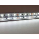 Belka Glass LED POWER [18W] - do pokrywy 80cm