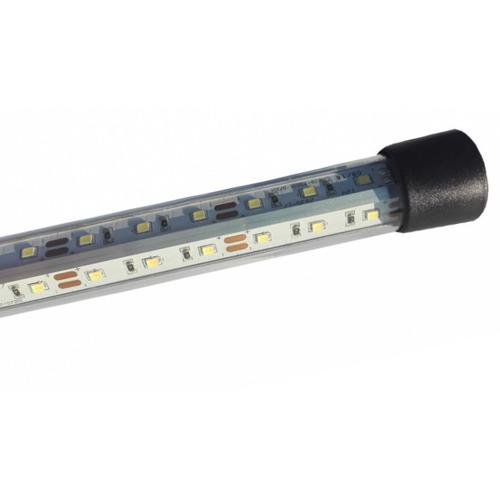 Belka Glass LED WHITE [18W] - do pokrywy 80cm