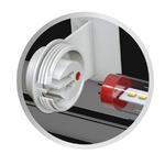 Belka Juwel MultiLux LED 80 [2x11W, 80cm]