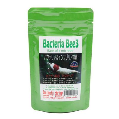 Benibachi Bacteria Bee3 [30g] - bakterie i enzymy do krewetkarium