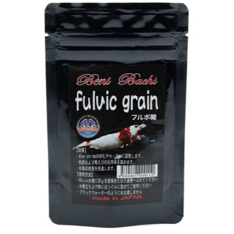 Benibachi Fulvic grain [30g]