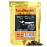 Benibachi Gold Shrimp Food [50g]