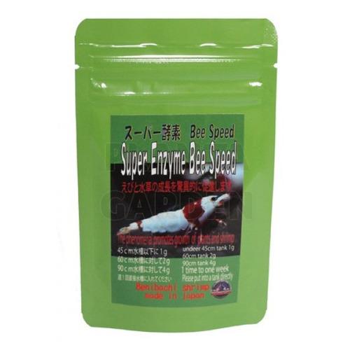 Benibachi Super Enzyme BEE SPEED [20g]