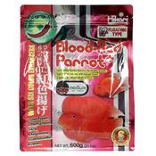 Blood-red parrot plus medium 600g Hikari