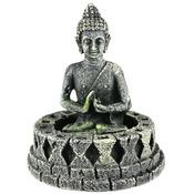 BORO - Budda z Borobudur w KOLE 11x11x12,5cm