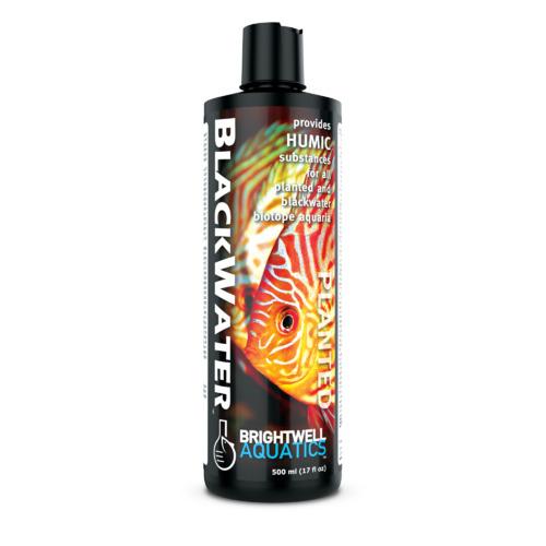 Brightwell BlackWater [125ml] - przygotowanie czarnej wody