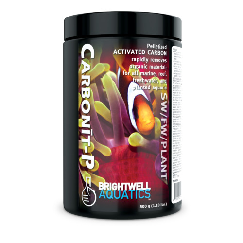 Brightwell Carbonit-P [250g] - węgiel aktywny