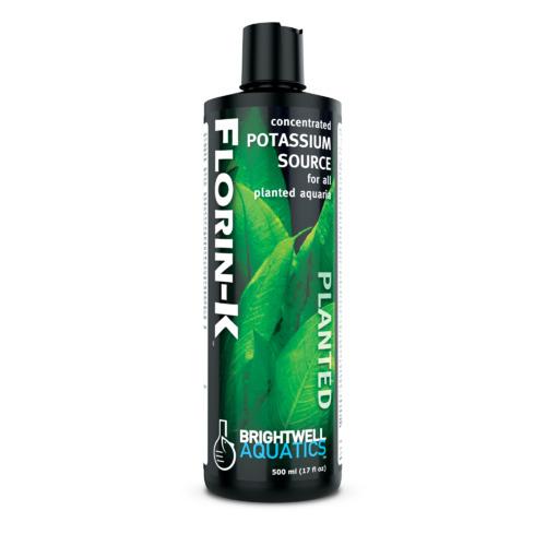 Brightwell Florin-K [125ml] - nawóz potasowy