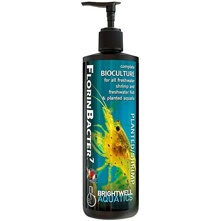 Brightwell FlorinBacter 7 [500ml] SHRIMP LINE - bakterie