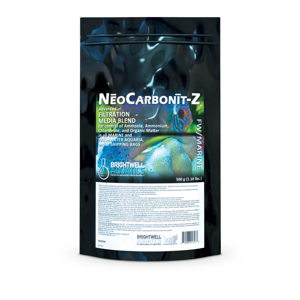 Brightwell NeoCarbonit-Z [1000g] - zeolit