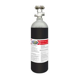 Butla CO2 2l [50cm] - AquaNova nowa z zaworem