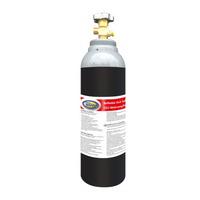 Butla CO2 5l [53cm] - AquaNova nowa z zaworem