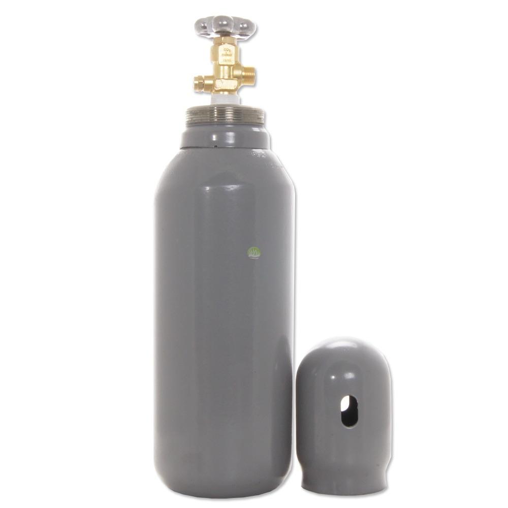 Butla CO2 7l [72cm] - fabrycznie nowa (pełna)
