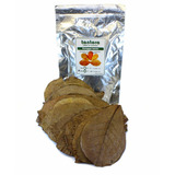 Catappa Leaves Large [50 szt] - duże liście ketapangu