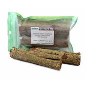 Catappa Log [2 szt] - kryjówka z kory ketapangu