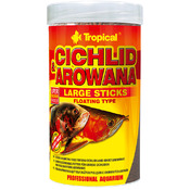 Cichlid arowana & large sticks [250ml] (63534)