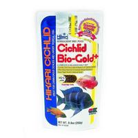 Cichlid bio-gold mini 250g 750ml Hikari