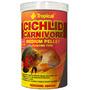 Cichlid carnivore medium pellet [1000ml] (60766)