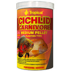 Cichlid carnivore medium pellet [1000ml] (60766)
