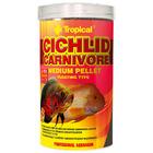 Cichlid carnivore medium pellet [500ml] (60766)