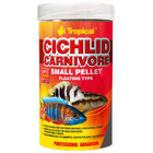 Cichlid carnivore small pellet [250ml] (60754)