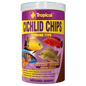 Cichlid chips [250ml] (60924)