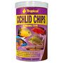 Cichlid chips [250ml] (60924)
