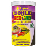 Cichlid red & green large sticks [1000ml] (63736)