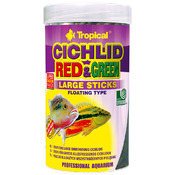 Cichlid red & green large sticks [250ml] (63734)