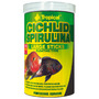 Cichlid spirulina large sticks [1000ml] (63636)