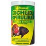 Cichlid spirulina large sticks [1000ml] (63636)