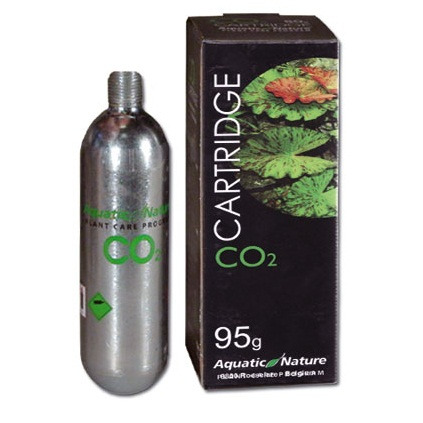 CO2 Bottle 95g - butla wymienna