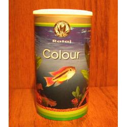Colour - pokarm wybarwiający [100ml]
