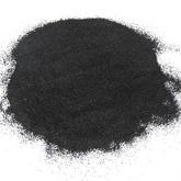Czarny piasek bazaltowy dla krewetek 0.1-0.3mm [1.5l]