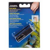 Czyścik magnetyczny do akwarium S, Hagen Marina [6x4cm]