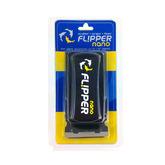 Czyścik magnetyczny Flipper NANO (szyba max. 6mm)