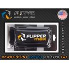 Czyścik magnetyczny Flipper STANDARD (szyba max. 24mm)