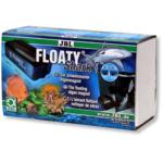 Czyścik magnetyczny JBL Floaty Shark - pływający do grubych szyb