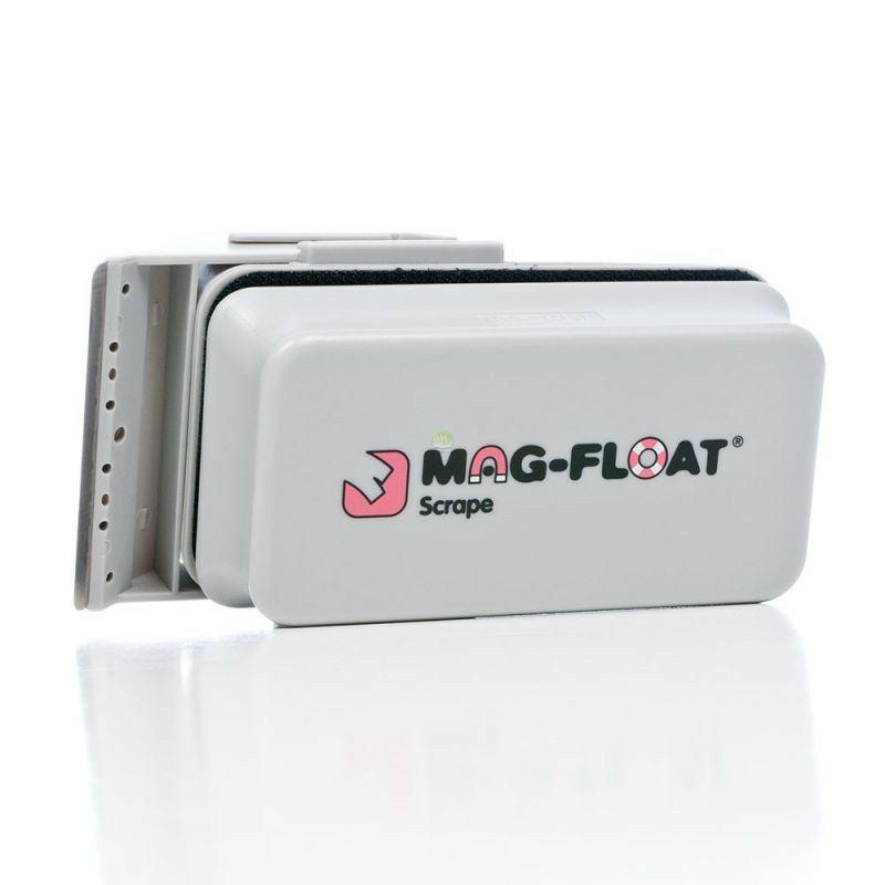 Czyścik magnetyczny MAG FLOAT SCRAPE XL