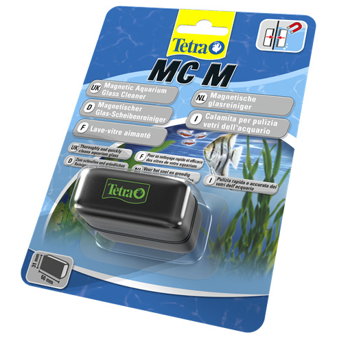 Czyścik magnetyczny Tetra MC Magnet Cleaner - rozmiar M