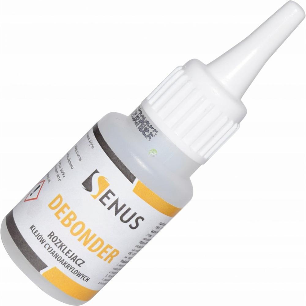 Debonder [20g] - rozklejacz do klejów cyjanoakrylowych