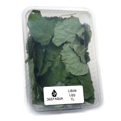 Deep Aqua liście lipy [1l] - garbniki i obniżenie pH