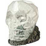 Dekoracja Hydor H2shOw Lost Civilization - kryształowa czaszka