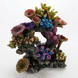 Dekoracja Yusee - koralowce M (26x18x24cm)
